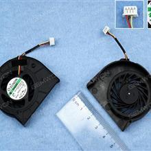 ThinkPad X200S X200T(3 pins,4 holes,version 1,Original) Laptop Fan GC055010VH-A