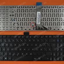 ASUS X502 BLACK (Without FRAME,Without foil,Win8) SP 9Z.N9DSU.20S MP-12F56E0-5281W 13G724404747Q Laptop Keyboard ( )