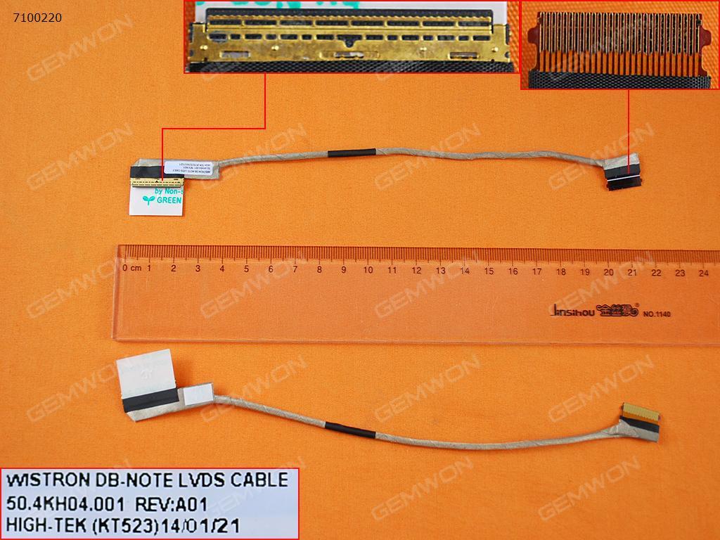 LENOVO ThinkPad X220 X220I X230 X230I,OEM LCD/LED Cable 50.4KH04.001