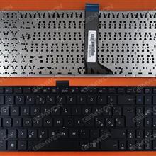 ASUS K55 S500 S500C S500CA V500 V500C BLACK(Without FRAME,For Win8) IT 9Z.N9DSU.20E UU2SQ 0E 9Z.N8SSQ.A0E USASQ 0E Laptop Keyboard (OEM-B)
