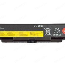 LENOVO ThinkPad T440p L440 T540P W540 L540 Battery 10.8V/6600mAH 6 cells