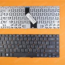 ACER V5-473G BLACK(For Win8) US 9Z.N9SSC.01D   PK130XI1A00 Laptop Keyboard ( )