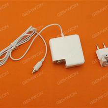 Apple Macbook 24.5v 2.65a 65W(High Copy) Laptop Adapter APPLE MACBOOK 65W