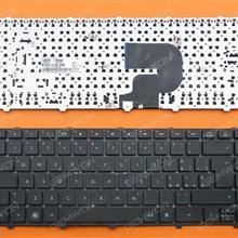 HP ProBook 4340S 4341S 4441S BLACK(Without FRAME) IT CH0SW  639398-061 675850-061 9Z.N7VSW.00E Laptop Keyboard (OEM-B)