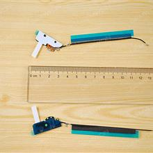 WiFi Wireless Signal Antenna Flex Ribbon Cable For ipad 3 Other IPAD 3