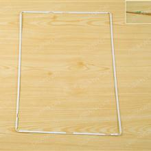 iPad 2 Plastic Display Bezel Replacement,WHITE Other IPAD 2