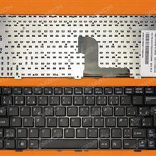 Medion E1226 E1228 BLACK FRAME BLACK BE 0KN0-XC1BE08 NK81PG02-01017D Laptop Keyboard (OEM-B)