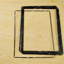 iPad 4 Plastic Display Bezel Replacement,BLACK Other IPAD 4