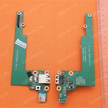USB Board For ACER 5580 3260 3270 5570 3680 Board E150630 DA0ZR1PB5D1