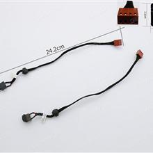 SONY VAIO VGN-AR(with cable) DC Jack/Cord 073-0001-2115_A/PJ177