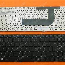 SAMSUNG Q530 Series BLACK BE 9Z.N5QSN.A1A MCASN Laptop Keyboard (OEM-B)