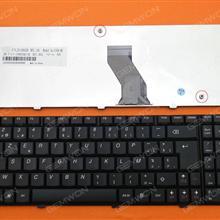 LENOVO U550 BLACK BE V109820AK1 25-009428 Laptop Keyboard (OEM-B)