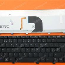 DELL Vostro 3300 BLACK Backlit BE NSK-DJ31A 9Z.N1K82.31A Laptop Keyboard (OEM-B)