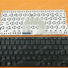 HP MINI 5101 5102 2150 BLACK BE N/A Laptop Keyboard (OEM-B)