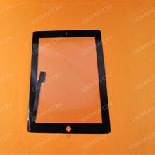 Touch Screen For iPad 4,BLACK OEM TPiPad 4
