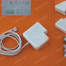 Apple Macbook 20V 4.25A 85W Connector Shape T2 For A1398 A1424 (High copy) Plug:US Laptop Adapter APPLE MACBOOK 85W