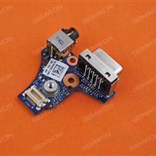 VGA Audio Board For DELL E6320(Pulled) Board P4K62