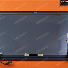 Cover A +B+LCD Complete For ASUS 47VC U47A 14''Inch SilverASUS U47