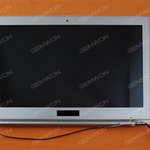 Cover A +B+LCD Complete For ASUS Zenbook UX31E 1600×900 13.3''Inch PINKASUS LX31E