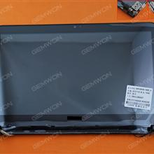 Cover A +B+LCD Complete For SONY VAIO SVE14A  14''Inch BLACKSVE 14A