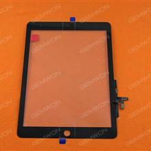 Touch Screen For iPad 5,BLACK Original TPiPad 5