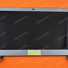 Cover A +B+LCD Complete For ACER S3-391 1366*768  13.3''Inch SilverACER S3-391 SN:SC11H