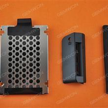 7mm HDD Hard Drive Cover Caddy Rails LENOVO ThinkPad T430 T430i 04W6887 Cover N/A