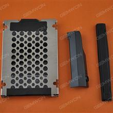 Hard Disk Driver Cover Caddy Screws For LENOVO ThinkPad T410 WS Cover N/A