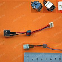 DELL INSPIRON 15R 5520 7520 0WX67P WX67P(with cable) DC Jack/Cord PJ536
