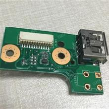 Switch Board For ASUS N61JV PCB13 Board N/A