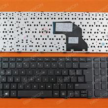 HP G6-2000 GLOSSY FRAME BLACK(For Win8) UI N/A Laptop Keyboard (OEM-B)