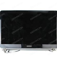 Cover A +B+LCD Complete For Dell XPS 15 15.6''Inch SilverDELL XPS 15