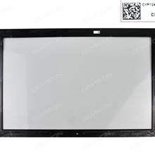 Front Glass For  MACBOOK PRO A1278 Black (without Touch screen) 13