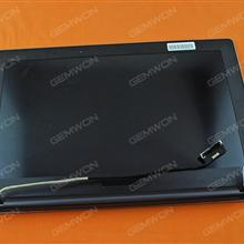 Cover A +B+LCD complete For Asus TAICHI 31 Laptop Touch IPS Dual Screen 13.3''inch LED 1920*1080 BlackTAICHI 31