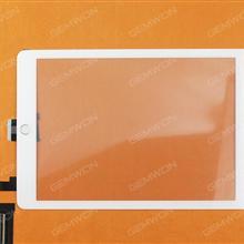 Touch Screen For ipad ipad Air 2 ipad 6 White original IC+TPIPAD 6