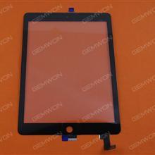 Touch Screen For ipad Air 2 ipad 6 Black  originalIPAD 6