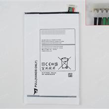 Battery For SAMSUNG Galaxy TAB S T705C Original new Battery SAMSUNG GALAXY TAB S T705C