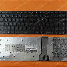 ASUS K55XI BLACK(without FRAME,For Win8) TR N/A Laptop Keyboard (OEM-B)