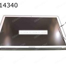 Cover A +B+LCD complete For MacBook Pro 15'' A1286 1680x1050 Matte Early 2011 (Not Original) Cover A+B+LCD complete APPLE MACBOOK PRO 15''A1286