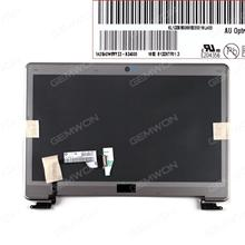 Cover A +B+LCD Complete ACER Ultrabook S3 (For B133XTF01 ,version 2 )Silver 95%newULTRABOOK S3