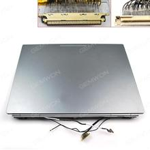 Cover A +B+LCD Complete For 2015 Google Chromebook2015 Google Chromebook
