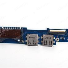 USB Board For Samsung NP530U3C 530U3B 535U3C 532U3C Board BA92-09691A