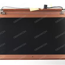 Cover A +B+LCD complete For Samsung NP900X3A-A01CN GOLD 95%new Cover A+B+LCD complete SAMSUNG NP900X3A-A01CN