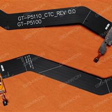 USB Charging Dock Port Connector Flex Cable For SAMSUNG Galaxy Tab 2 10.1 P7500 Other P7500