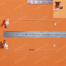 Toshiba Satellite L55-A Series Laptop Hinge 6055B0026301 6055B0026302