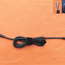 4.5x3.0x0.7mm For Dell cable new small jack DC Cords,0.3㎡ 1.2M,Material: Copper,(Good Quality) DC Jack/Cord 4.5*3.0*0.7MM