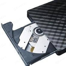 External CD Drive, USB 3.0 CD DVD-RW Drive, Pecosso Ultra Slim Writer / Rewriter / USB CD Burner, Portable System ,9.5MM BLACK Portable Drive DVD-RW