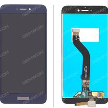 LCD+Touch Screen For Huawei honor 8 lite blue Phone Display Complete honor 8 lite