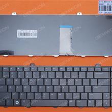 DELL Inspiron 1440 BLACK OEM US 14S20200702201787887 Laptop Keyboard (OEM-B)