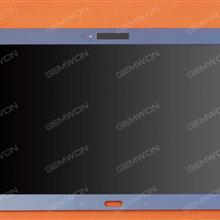 LCD+Touch Screen sansung GALAXY Tab S T800 Brown LCD+Touch Screen GALAXY TAB S T800